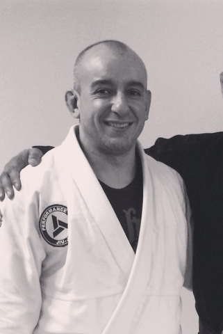 Augie instructor 2