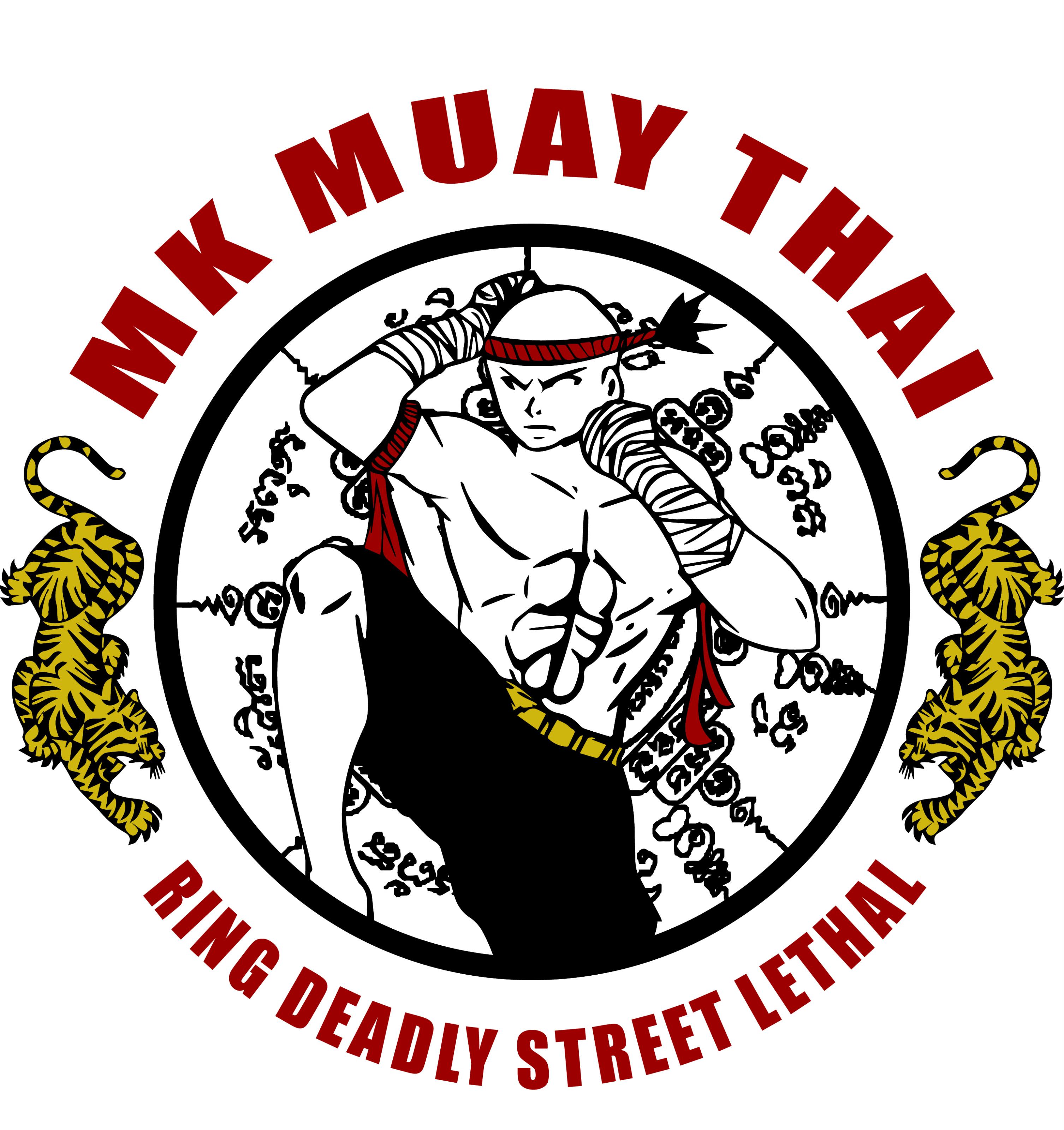Fair Lawn Muay Thai Kickboxing Mk Muay Thai